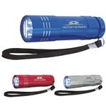 Promotional Aluminum Mini LED Flashlight