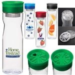 Promotional Infusion Water Bottle