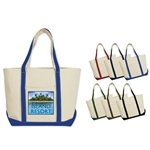 Promotional Brand Gear(TM) Avalon(TM) Tote Bag