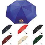 Promotional Pensacola 41 Folding Umbrella