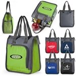 Promotional Reply Lunch Cooler Tote