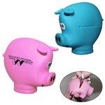 Promotional Pocket Piggy Coin Holder