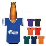 Promotional Jersey Bottle Kooler