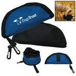 Promotional Collapsible Travel Pet Bowl