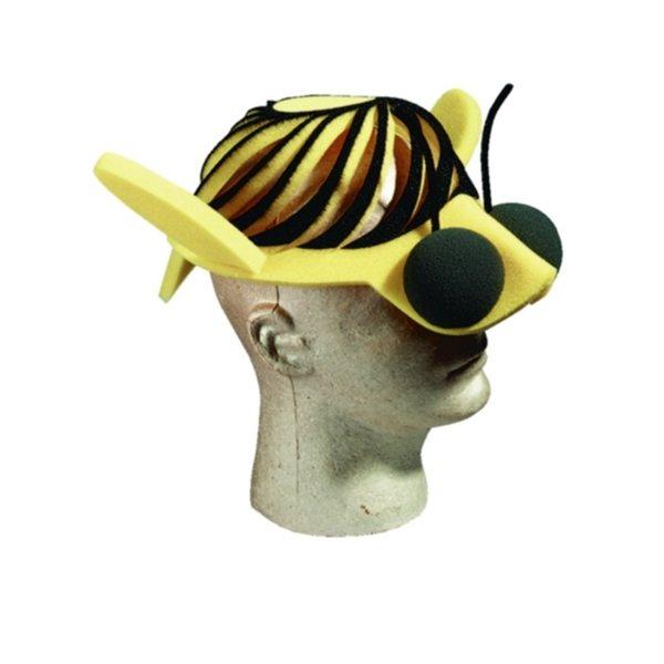 Promotional Foam Bee Hat