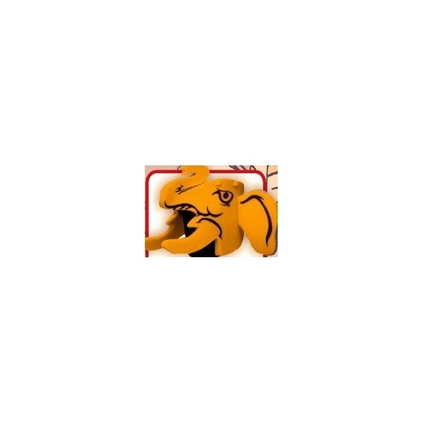 Promotional Foam Elephant Hat