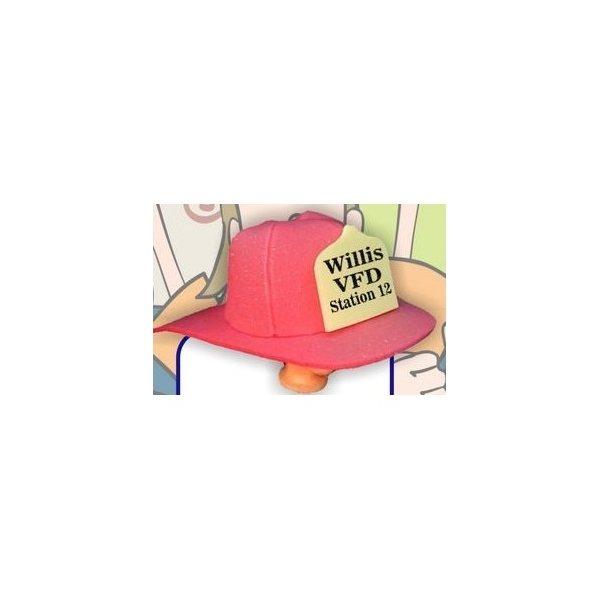 Promotional Foam FiremanS Helmet