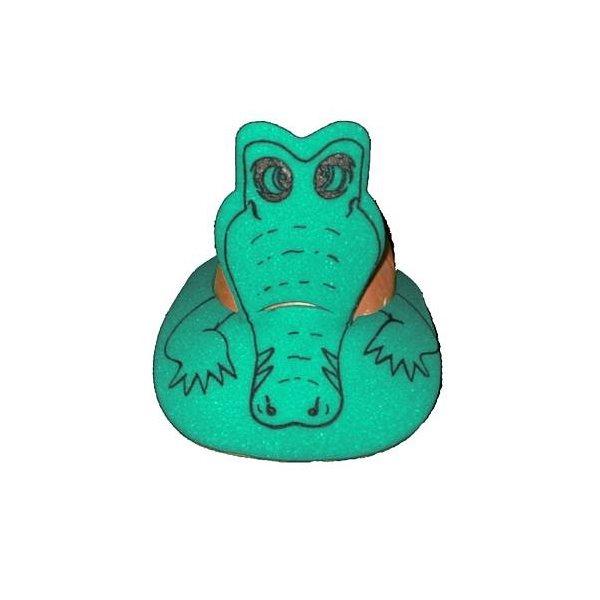 Promotional Alligator Pop - Up Visor