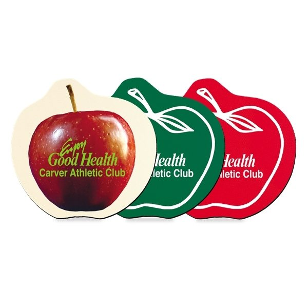 Promotional Apple Jar Opener