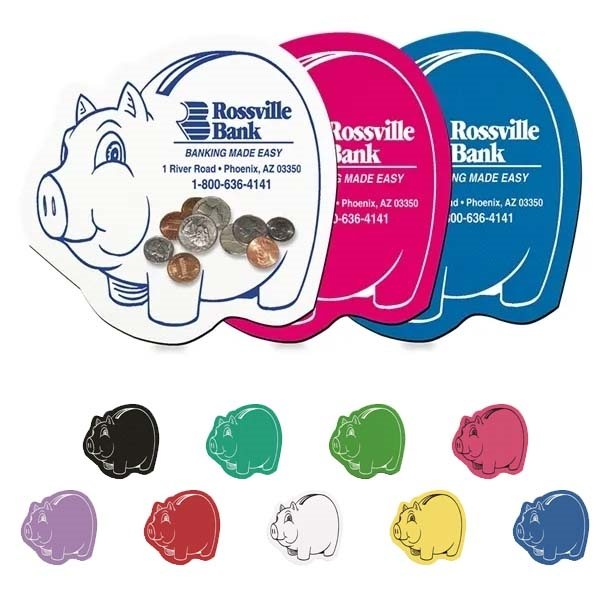 Promotional Piggy Jar Opener
