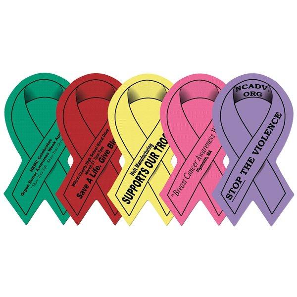 Promotional Awareness Ribbon Openers