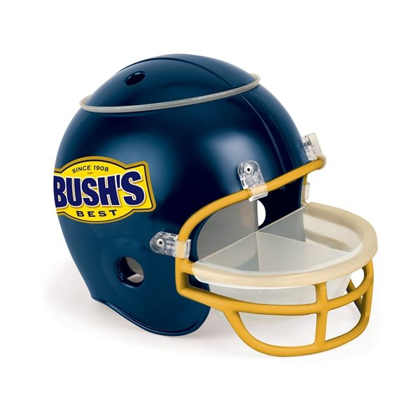 Promotional Snack Helmet - Football Helmet