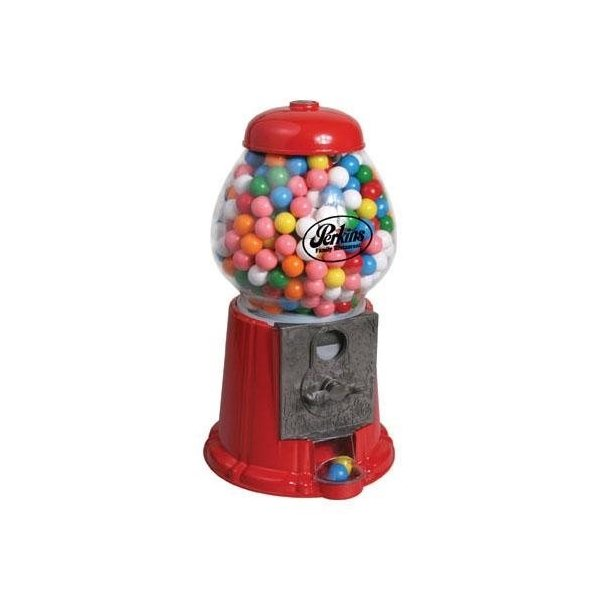 Promotional 11 Antique Style Die - Cast Gumball Machine