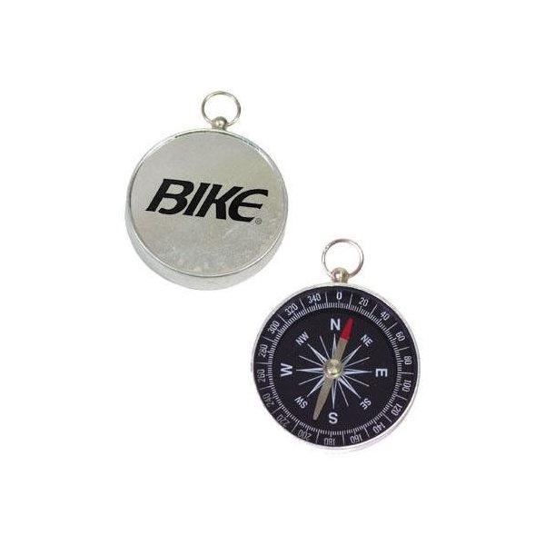 Promotional Aluminum Compass