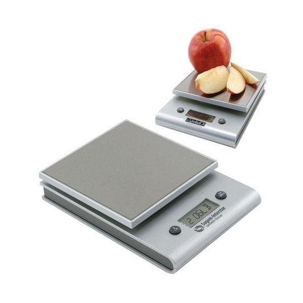 Promotional Stainless Steel Portable Digital Scale