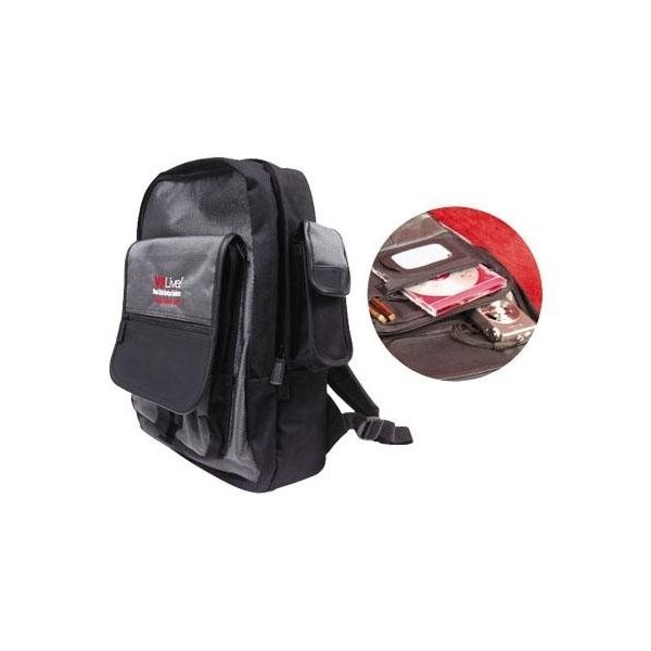 Promotional High - Tech Padded Computer Backpack