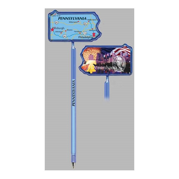 Promotional Pennsylvania - Billboard(TM) InkBend Standard(TM)