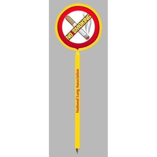Promotional Stop Smoking - Billboard(TM) InkBend Standard(TM)