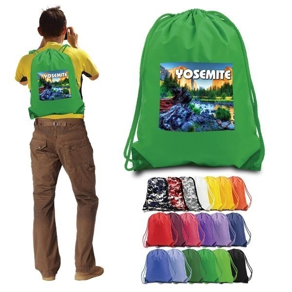 Promotional Brand Gear(TM) Yosemite Backpack(TM)