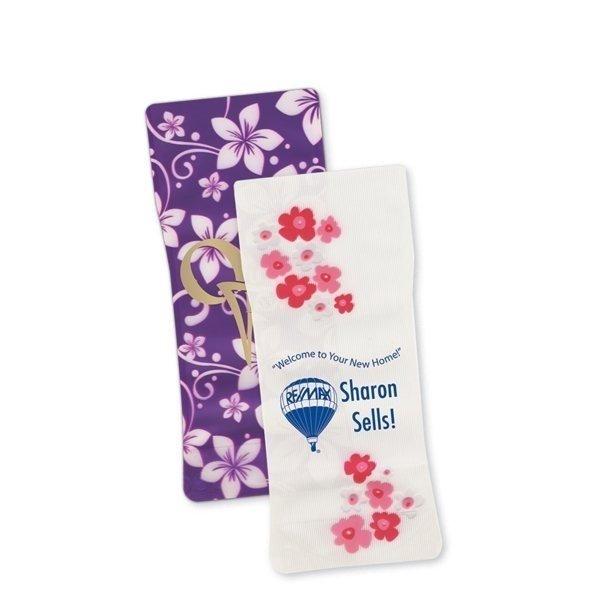 Promotional Flower Power(TM) Vases