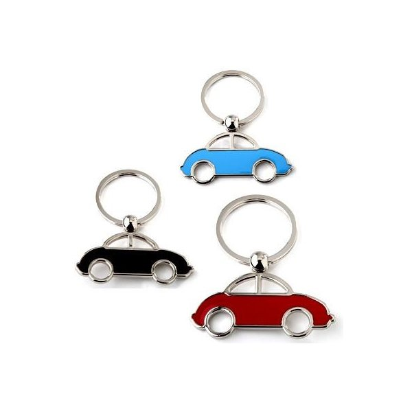 Promotional Car Key Ring