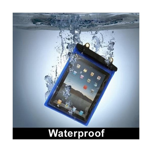 Promotional Waterproof Pouch for Ipad and Tablet PC
