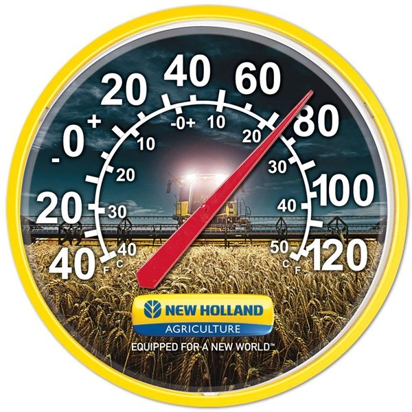 Promotional Thermometer 12 3/4 Diameter