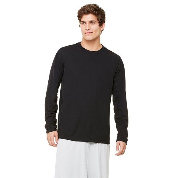 Promotional Alo Long - Sleeve T - Shirt
