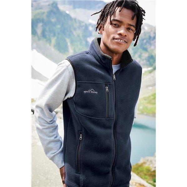 Promotional Eddie Bauer Fleece Vest