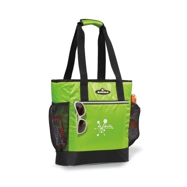 igloo maxcold insulated cooler tote custom coolers