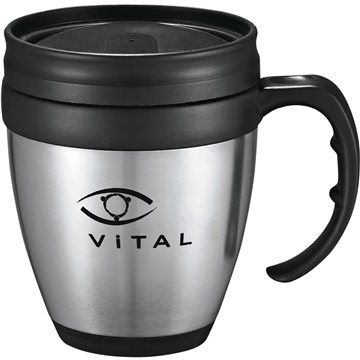 Java Desk Mug 14 oz