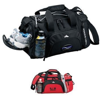 High Sierra 22'' Duffel Bag