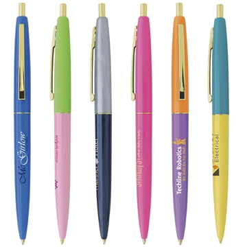 Promotional BIC Clic(R) Gold