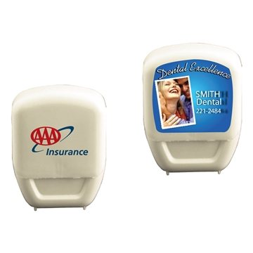 Promotional Waxed Dental Floss