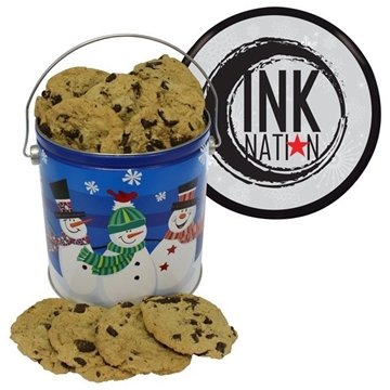 Promotional 1-gallon-cookie-tin
