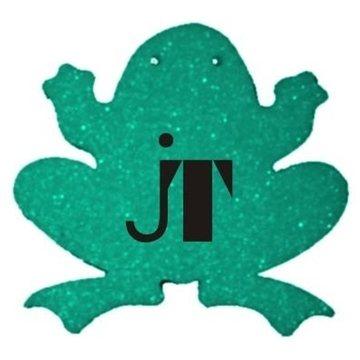4.5 Foam Frog
