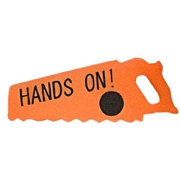 Promotional 9 Foam Handsaw