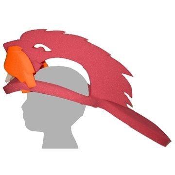 Foam Beaver Hat