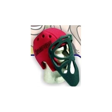 Foam Hockey Helmet And Mask