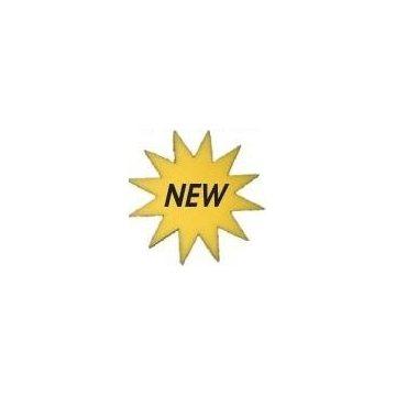 Promotional 6 Foam Sunburst