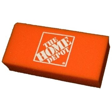 7.5 X 3.5 Foam Brick With No Holes