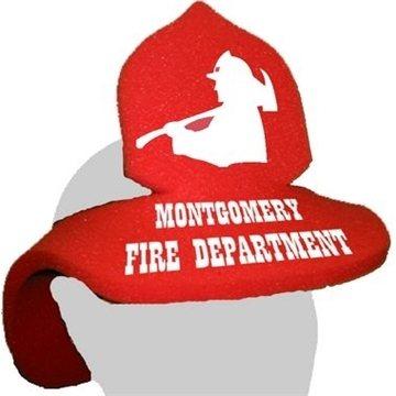 Promotional Fireman Helmet Visor