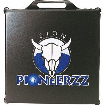 11'' Sq X 1'' Thk - Vinyl Cushion