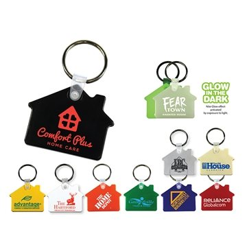 House Key Fob