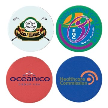 Ball Marker Full Color Digital