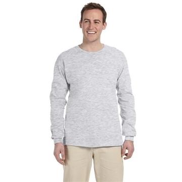 Jerzees 5 oz HiDENSI-T™ Long-Sleeve T-Shirt