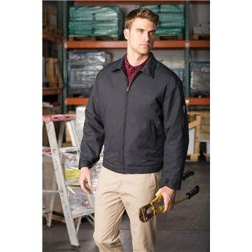 CornerStone Slash Pocket Jacket