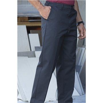 CornerStone Elastic Insert Pant