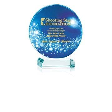 Round Award - Medium