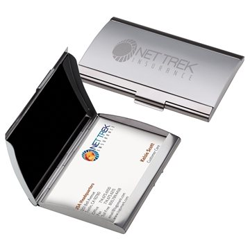 Skeda I - Business Card Case